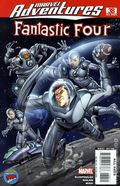 Marvel Adventures Fantastic Four (2005) 38