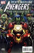 Avengers The Initiative (2007-2010 Marvel) 15