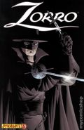 Zorro (2008 Dynamite Entertainment) 6A