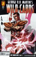 Wild Cards (2008 Dabel Brothers) 4