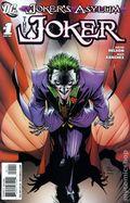 Joker's Asylum The Joker (2008) 1