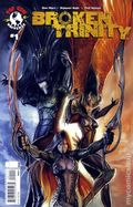 Broken Trinity (2008 Top Cow) 1A