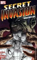 Secret Invasion Director's Cut (2008) 1