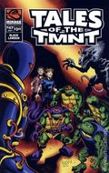 Tales of the Teenage Mutant Ninja Turtles (2004 Mirage) 47