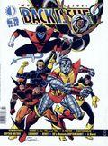 Back Issue Magazine (2003) 29