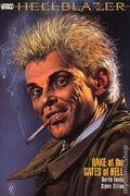 Hellblazer Rake at the Gates of Hell TPB (2003 DC/Vertigo) John Constantine 1-1ST