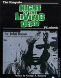 Complete Night of the Living Dead Filmbook SC (2008 Avatar) Signed Edition 1-1ST