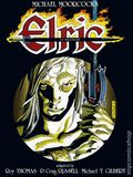 Elric of Melnibone Limited Edition HC (1986 Signed) 1-1ST