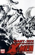 Giant Size Astonishing X-Men (2008) 1B