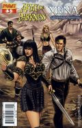 Army of Darkness Xena Why Not (2008) 3B