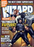 Wizard the Comics Magazine (1991) 201B