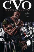 CVO Covert Vampiric Operations Rogue State TPB (2005) 1-REP