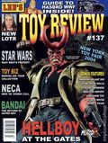 Toy Review (1992 Lee's) 137B