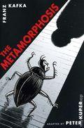 Metamorphosis GN (2003 Three Rivers Press) 1-1ST