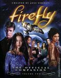 Firefly The Official Companion SC (2006 Titan Books) 2-1ST