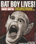 Bat Boy Lives SC (2008 Weekly World News) 1-REP
