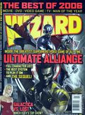 Wizard the Comics Magazine (1991) 183BU