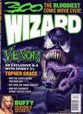 Wizard the Comics Magazine (1991) 186AU