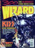 Wizard the Comics Magazine (1991) 186DU