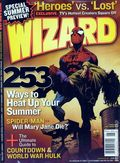 Wizard the Comics Magazine (1991) 188AU