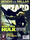 Wizard the Comics Magazine (1991) 189AU