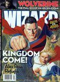 Wizard the Comics Magazine (1991) 191AU