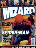 Wizard the Comics Magazine (1991) 192BU