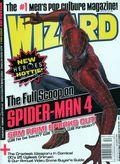 Wizard the Comics Magazine (1991) 194AU