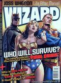 Wizard the Comics Magazine (1991) 197AU