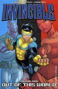 Invincible TPB (2003-2018 Image) 9-1ST