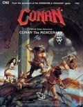Conan Game Module (1985) 7402