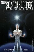 Silver Surfer Requiem TPB (2008 Marvel Knights) 1-1ST