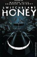 Switchblade Honey GN (2003 AIT/Planet Lar) 1-1ST