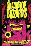 Amazing Joy Buzzards TPB (2008 2nd Edition) 1-1ST