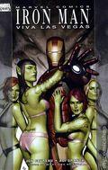 Iron Man Viva Las Vegas (2008) 1B