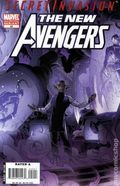 New Avengers (2005 1st Series) 40B
