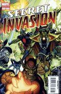 Secret Invasion (2008) 2E