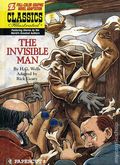 Classics Illustrated HC (2007-2014 Papercutz) 2-1ST