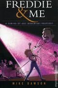 Freddie and Me GN (2008 Bloomsbury) A Coming-of-Age Bohemian Rhapsody 1-1ST
