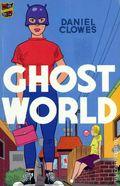 Ghost World TPB (1998 Fantagraphics) 1-1ST