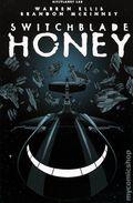 Switchblade Honey GN (2003 AIT/Planet Lar) 1-REP