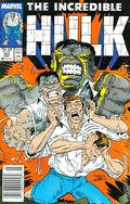 Incredible Hulk (1962-1999 1st Series) Mark Jewelers 353MJ