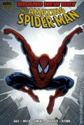 Amazing Spider-Man Brand New Day HC (2008 Marvel) 2-1ST