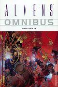 Aliens Omnibus TPB (2007-2009 Dark Horse) 4-1ST
