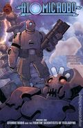 Atomic Robo TPB (2008-2015 Red 5 Comics) 1-1ST