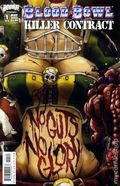 Blood Bowl Killer Contract (2008) 1B