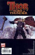 Thor Ages of Thunder (2008) 1B