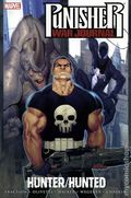 Punisher War Journal TPB (2007-2009 Marvel) 3-1ST