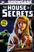 Showcase Presents House of Secrets TPB (2008-2009 DC) 1-1ST