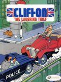 Clifton TPB (2006- Cinebook) 2-1ST